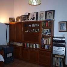 Dormitorio Estudio