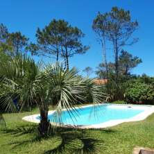 Beautiful and cozy house for sale located in Barrio Country, in La Paloma seaside resort