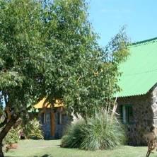 Complejo de Cabañas de Piedra a la venta en el Balneario La Paloma