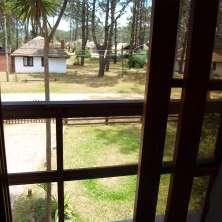 Balcón Segundo Dormitorio