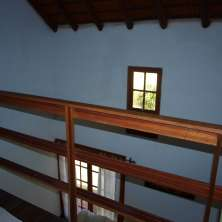 Vista Tercer Dormitorio en Entrepiso