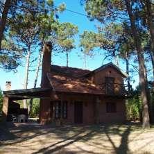 Fachada Exterior Casa Principal