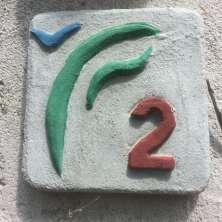 Número Apartamento
