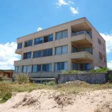 Ocean front Suite for sale in La Balconada beach, in La Paloma Seaside Resort
