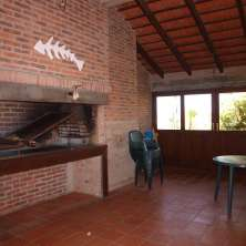 Parrillero Garage
