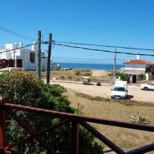 Vistas Balcón Dormitorio