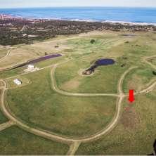 Plot number 126 for sale in La Serena Golf Club de Mar, Rocha, Uruguay