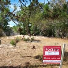 Terrenos en venta en la zona de Rincón del Rosario, Balneario La Paloma