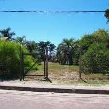 Terreno en venta con excelente ubicación en el Casco Viejo del Balneario La Paloma