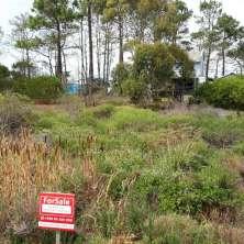 Muy lindo terreno en venta  a escasos metros de la Playa Serena en el Balneario de La Paloma