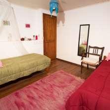 Segundo Dormitorio Planta Baja