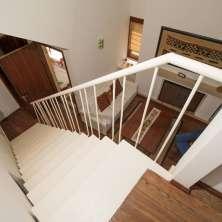 Escalera Acceso Dormitorio en Suite Planta Alta