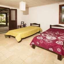 Dormitorio Huéspedes 1