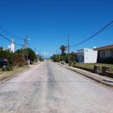 Vista desde calle