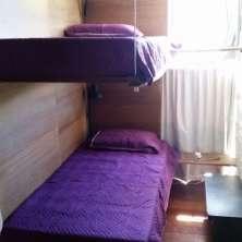 Cuarto Dormitorio