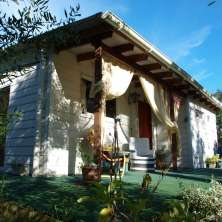 Linda casita rodeada de un entorno tranquilo y natural en la zona de Anaconda, La Paloma