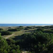 Large lot for sale in the beautiful and exclusive beach resort called San Antonio