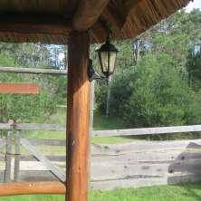Deck entrada