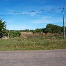 Land plot for sale on a main access road in Arachania beach resort