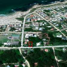 Nice lot for sale just a few meters from the beach in La Pedrera seaside resort