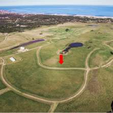 Plot number 90 for sale in La Serena Golf Club de Mar, Rocha, Uruguay