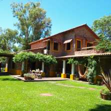 Great property for sale just meters from Los Botes beach in La Paloma coastal resort