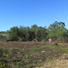 Two land plots for sale surrounded by a natural environment in Punta Rubia resort