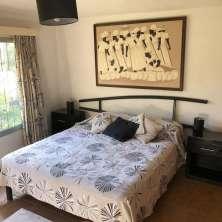 Luminoso Dormitorio Principal