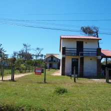 Two independent beach houses in great location just meters from Anaconda beach