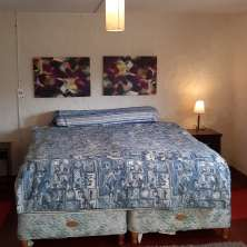 Amplio Dormitorio en subsuelo