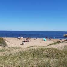 Bajada a la playa La Balconada