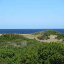 Really nice land lot for sale in San Antonio seaside resort, located steps from the ocean