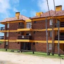 Cozy apartment for sale in La Balconada Beach situated in La Paloma Seaside Resort