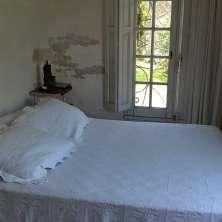 Dormitorio independiente