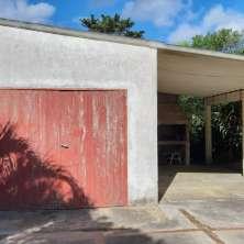 Garage/Depósito