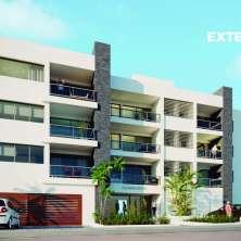 Apartamentos en venta en el pozo, sobre la Avda. Solari del Balneario La Paloma