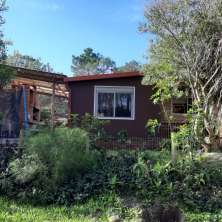 Affordable beach house located in a pine trees forest area called Anaconda
