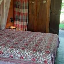 Garaje/Dormitorio independiente