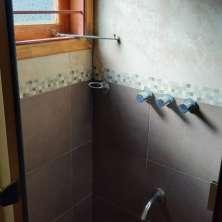 Baño completo en suite