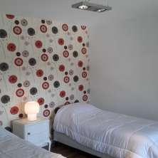 Primer dormitorio single