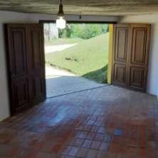 Amplio garage