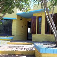 Property for sale located just a few meters from La Balconada beach in La Paloma resort
