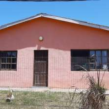 House for sale located on the main Avenue of Barrio Parque neighborhood, La Paloma resort