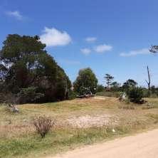 Nice land plot for sale close to Los Botes beach, La Paloma seaside resort