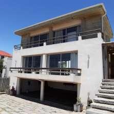 Gorgeous modern design property with breathtaking ocean views in La Pedrera resort
