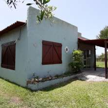 Functional house for sale just meters from Anaconda beach in a nice corner land lot