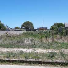 Plot located in downtown area near the commercial services in La Paloma beach resort