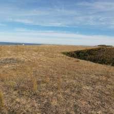 Oportunidad de terreno en Primera Línea con excelente vistas al océano del Balneario San Antonio