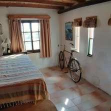 Dormitorio single