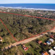 Great opportunity. Land for sale in the Seaside Resort of La Paloma